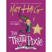 The Truth Pixie Goes to School - eBook