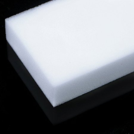 10 Pcs Magic Sponge Eraser Clean Cleaning Multi-functional Foam Cleaner White - image 3 of 7