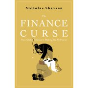 The Finance Curse (Hardcover)