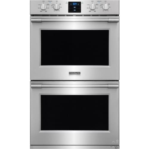 Frigidaire FPET3077R 30 Inch Wide 5.1 Cu. Ft. Double Elec...