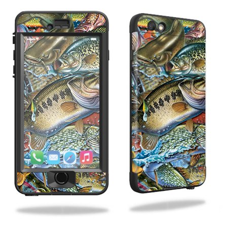 fish iphone 6 case