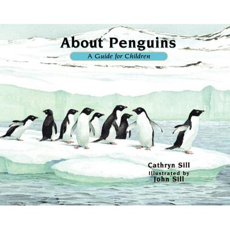 About Penguins : A Guide for - History About Halloween For Kids