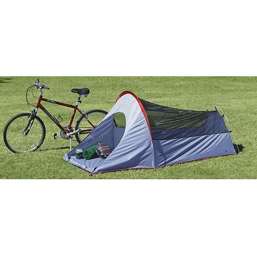 Texsport Saguaro Bivy Shelter Tent, Sleeps 2