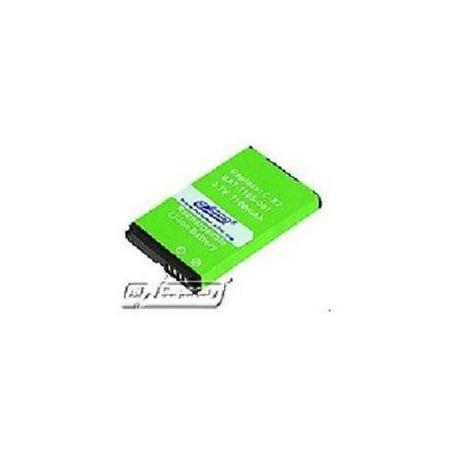 Battery Biz Hi Capacity B 7790 Lithium Ion Cell Phone Battery   Proprietary   Lithium Ion  Li Ion    1100Mah   3 7V Dc