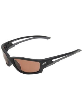 Edge Eyewear Kazbek Polarized Black Frame Sunglasses