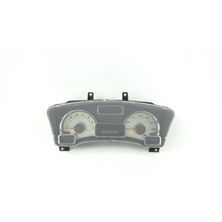 (Pre-Owned Original Parts)Instrument Gauge Cluster Speedometer 7L1T-10849 OEM 07 08 Ford Expedition