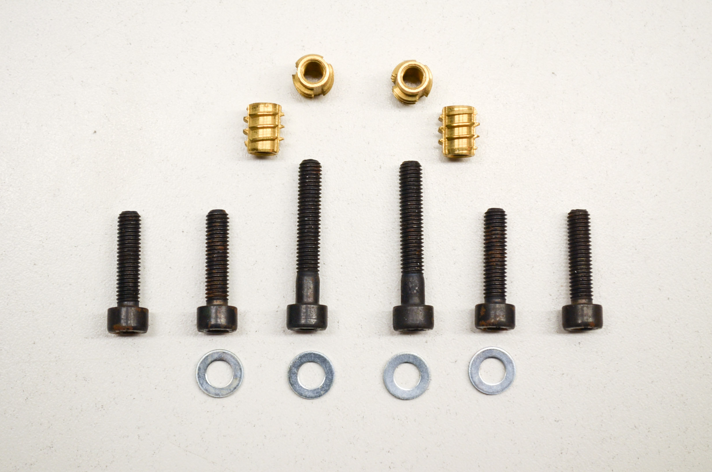 NEW HUSQVARNA SERVICE BOLT KIT 503539501 OEM