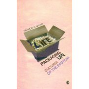 Packaging Life : Cultures of the Everyday (Hardcover)