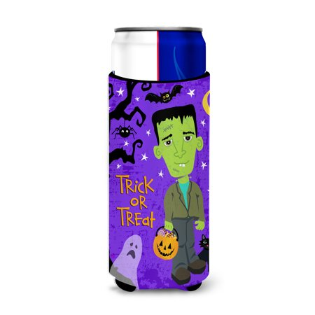 Halloween Frankie Frankenstein Michelob Ultra Hugger for slim cans VHA3021MUK