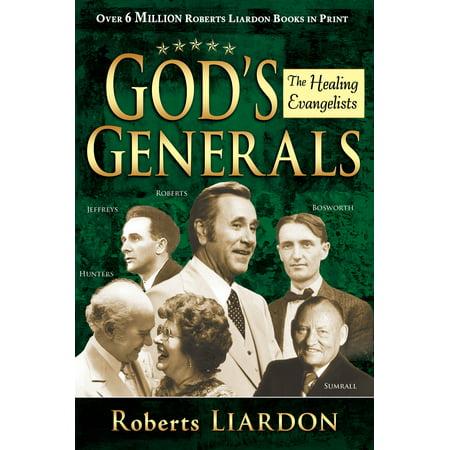God's Generals Healing -