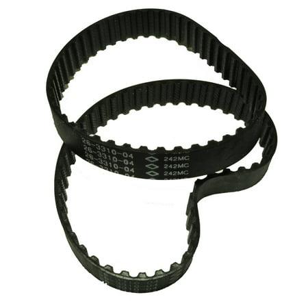 Generic Electrolux Power Nozzle Gear - Power Nozzle Belt