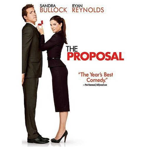 The Proposal (Widescreen)