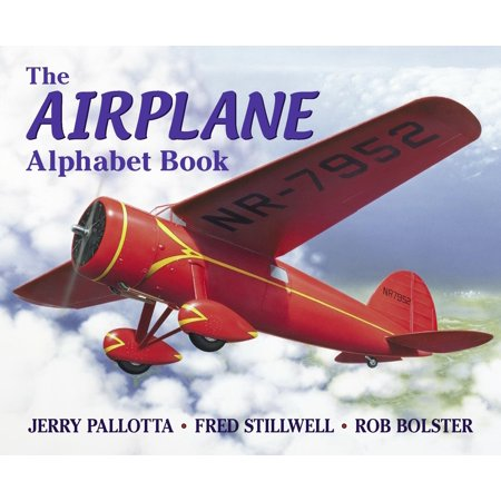 The Airplane Alphabet Book Bible Alphabet Train