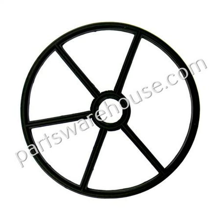 Pentair American Products Spider Gasket, Valve, 5-1/4