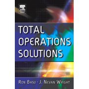 Total Operations Solutions - eBook