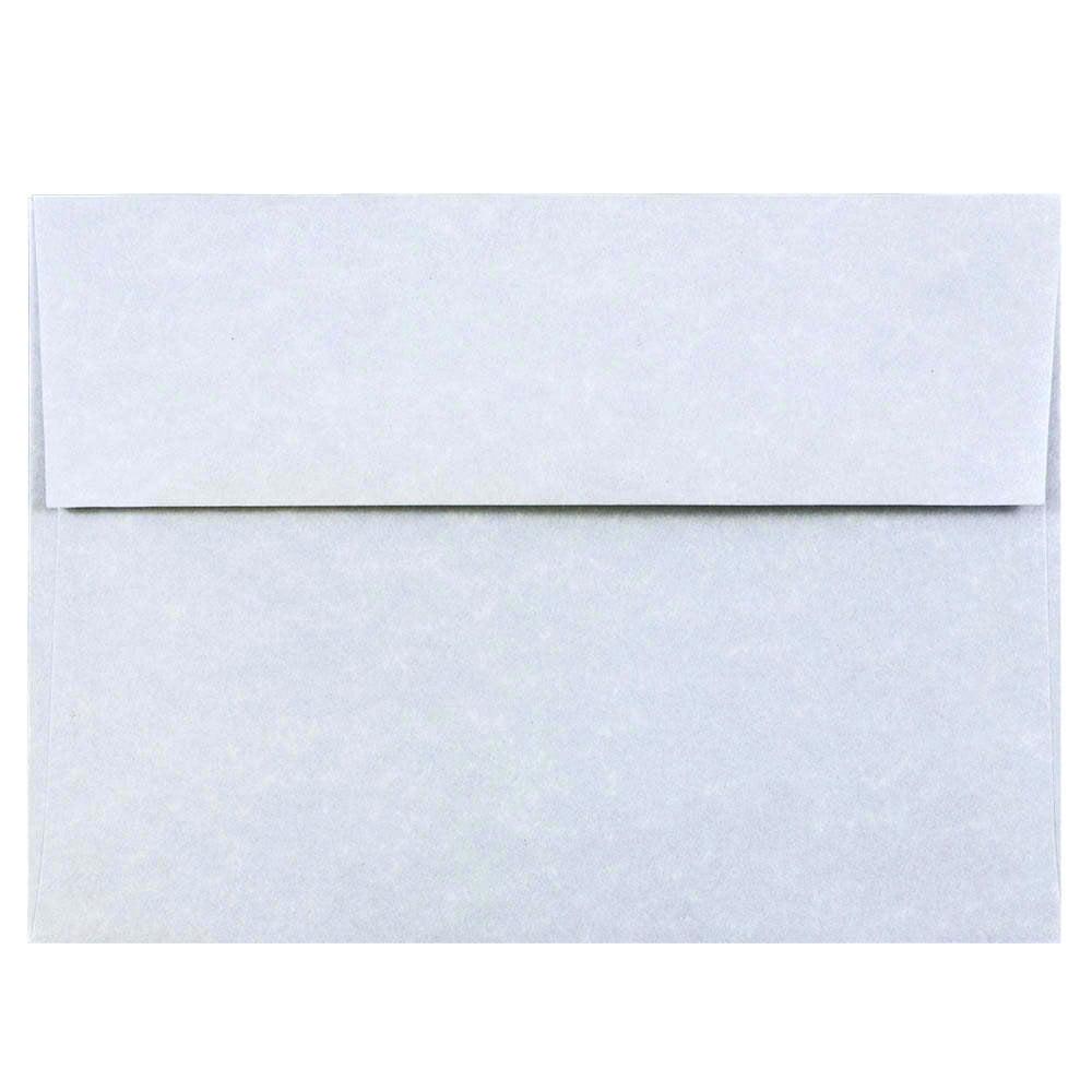 Wedding Invitation Envelopes Canada: JAM Paper® A7 Invitation Envelope