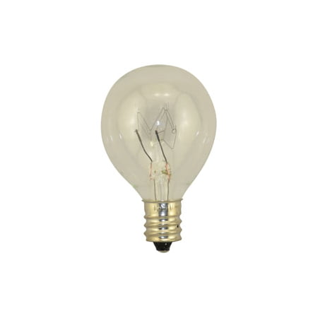 Replacement for BAUSCH and LOMB VERTOMETER- 1950'S replacement light bulb lamp - 1950's Party Supplies