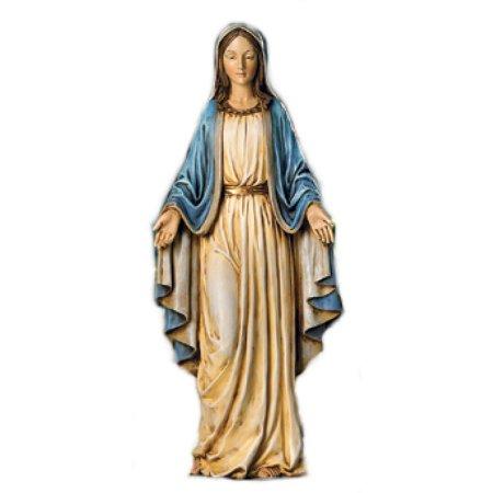 Auto Mart Usa >> Virgin Mary Blessed Mother Garden Statue - Walmart.com