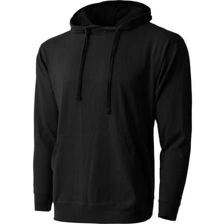 43fffd75 Ma Croix - Men's Lightweight Pullover Hoodie Sweatshirt with Kangaroo  Pocket - Walmart.com