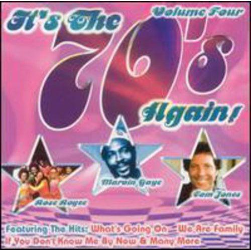 It's The 70's Again!, Vol.4