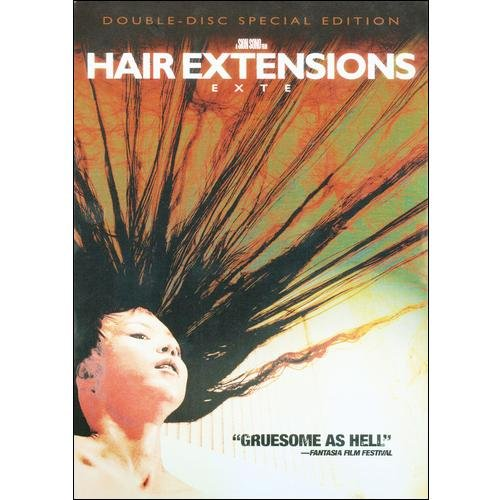 Exte: Hair Extensions (Special Edition)