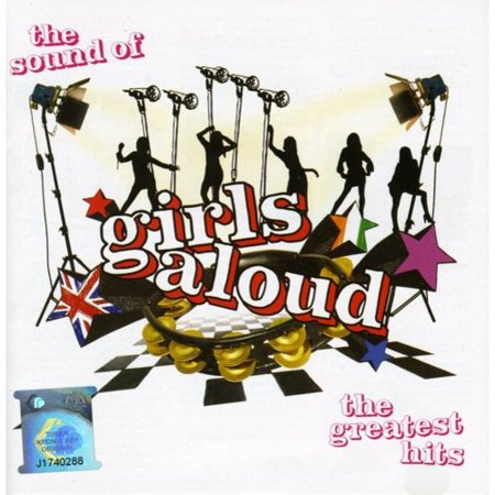 Sound Of Girls Aloud: The Great Hits (The Hit Crew Halloween Sounds)