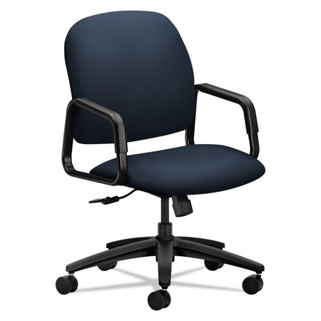 HON Solutions Seating 4000 Series Executive High-Back Chair, (Hon Hon4002ab12t Solutions)