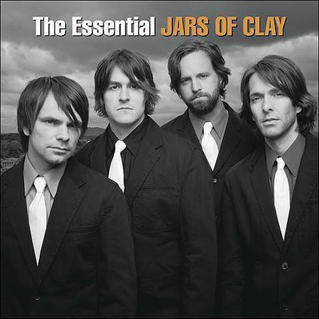 THE ESSENTIAL [JARS OF CLAY] [CD BOXSET] [2 (Jars Of Clay Nothing But The Blood)