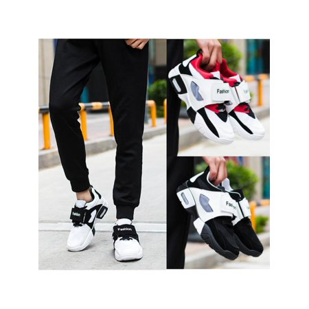 Men's Basketball Sneakers Outdoor Casual Running Sports Shoes Size