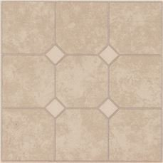 Armstrong Units Self-Adhesive Floor Tile, Sand, 12X12 In., .045 (33 Mexican Sand Tile)