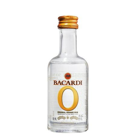 Bacardi O Rum, 50 mL