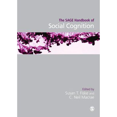 The SAGE Handbook of Social Cognition - eBook