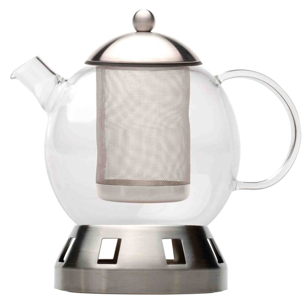 4-Pc Tea Pot Set