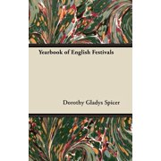 Yearbook of English Festivals