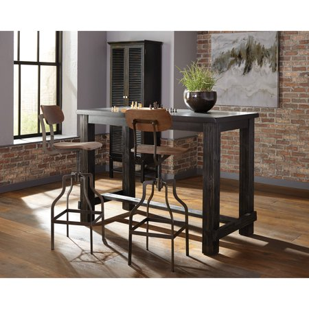 Bay Dining Table - Scott Living Jacinto Bar Height Dining Table