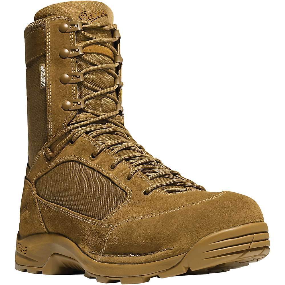 Danner Men's Desert TFX G3 8IN GTX Boot by Danner