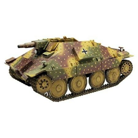 DML6815 1:35 Dragon Vollkettenaufklarer 38 with 7.5cm Kanone 51 L/24 [MODEL BUILDING KIT]