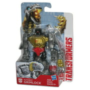 Hasbro Transformers Autobot Grimlock Action Figure Set, 2 Pieces