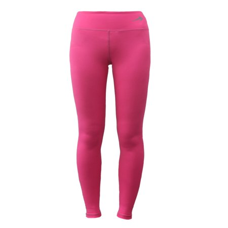 c5e0fe3a5d CompressionZ - Womens Pink Compression Pants (Large) -Comfortable Athletic  Fitting - Walmart.com