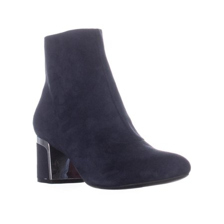 DKNY Corrie Ankle Boots, Blue - image 6 of 6