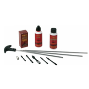 OUTERS GUNSLICK PISTOL CLEANING KIT 41-45/10MM