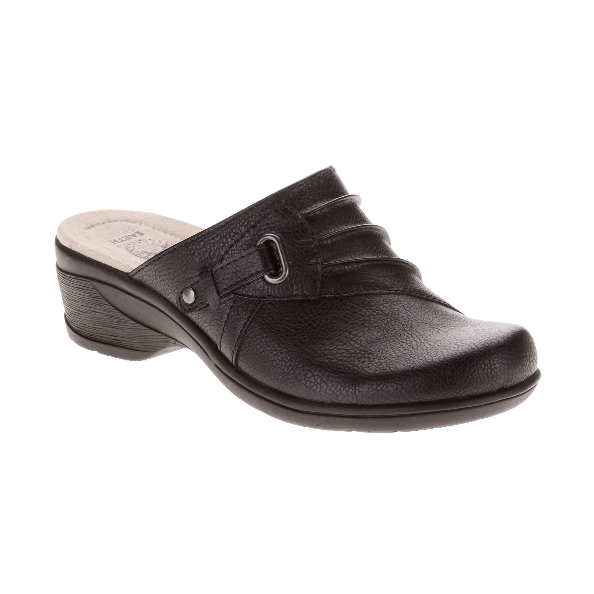 Earth Spirit Women's Geni Clog Shoe by