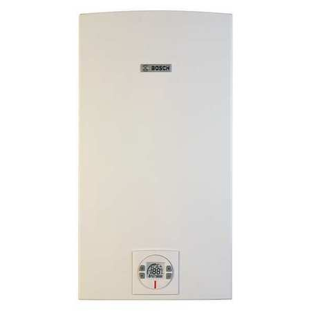 BOSCH 225000 Btu Gas Tankless Water Heater, LP, C 1210 ESC LP