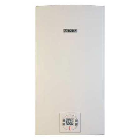 BOSCH 225000 Btu Gas Tankless Water Heater, LP, C 1210 ESC LP