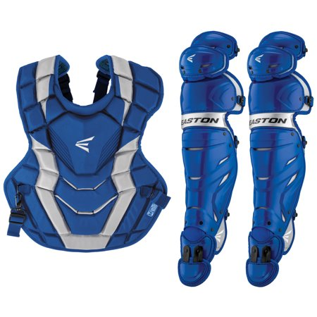 Easton Elite X Youth Baseball Catcher's Gear Set