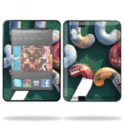 """Skin Decal Wrap for Kindle Fire HD 7"""" inch Tablet cover Field Hockey"""