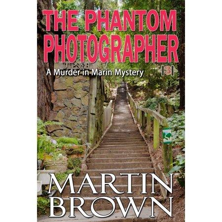 The Phantom Photographer - eBook ()