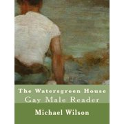 The Watersgreen House Gay Male Reader - eBook