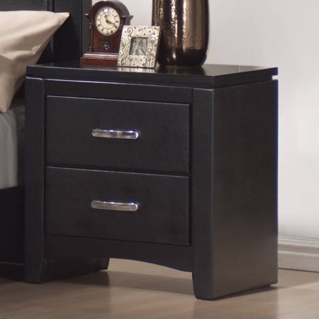 Coaster Company Dylan Night Stand, Black