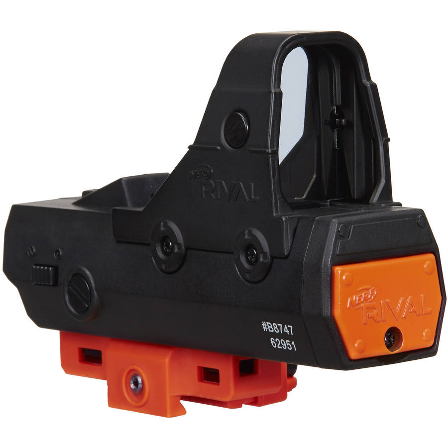 Nerf Rival Red Dot Sight by Hasbro